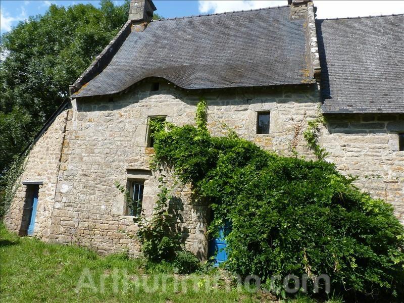 Sale house / villa Pluvigner 312000€ - Picture 3