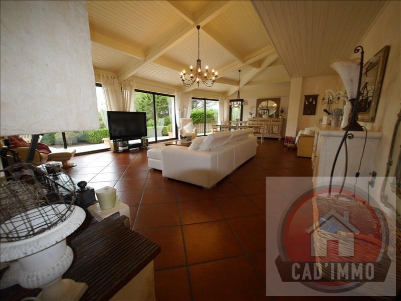 Deluxe sale house / villa Lamonzie montastruc 685000€ - Picture 4