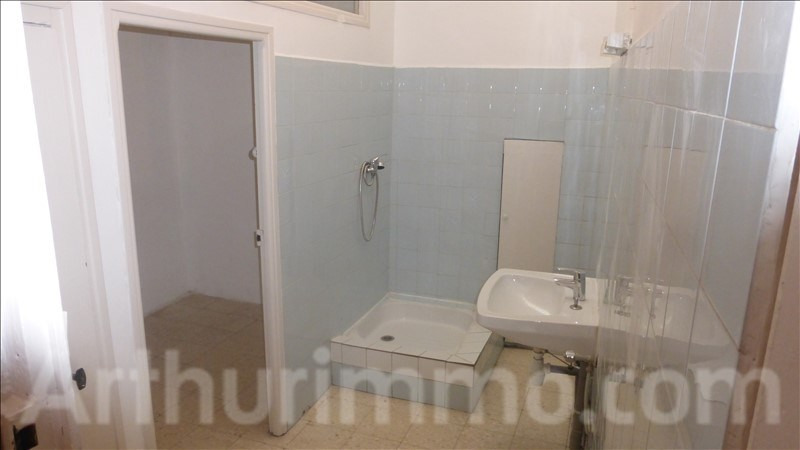 Sale apartment Lodeve 102 600€ - Picture 7
