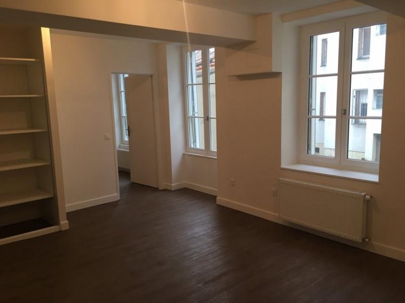 Vente appartement Pont de cheruy 84900€ - Photo 1