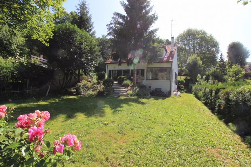 Vente maison / villa Montlignon 625000€ - Photo 9