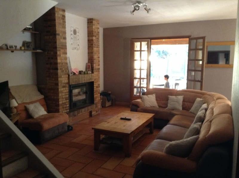 Vente maison / villa Bagnols sur ceze 266000€ - Photo 6