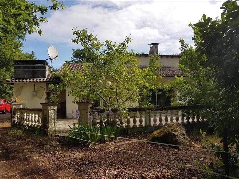 Vente maison / villa Parempuyre 483000€ - Photo 7