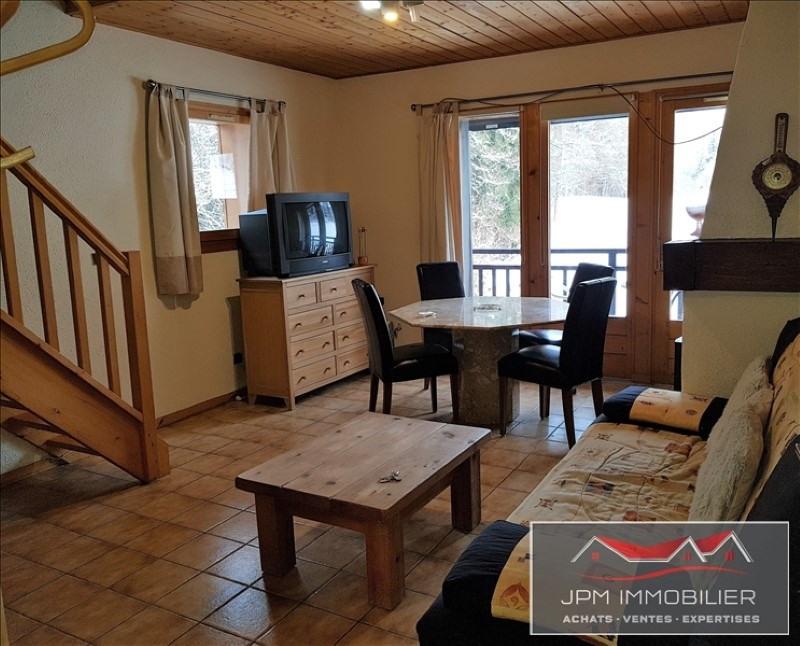 Deluxe sale apartment Samoens 216000€ - Picture 3