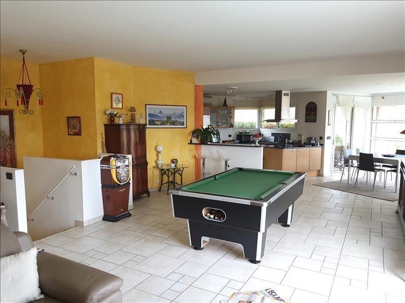 Sale house / villa Serres castet 524000€ - Picture 3