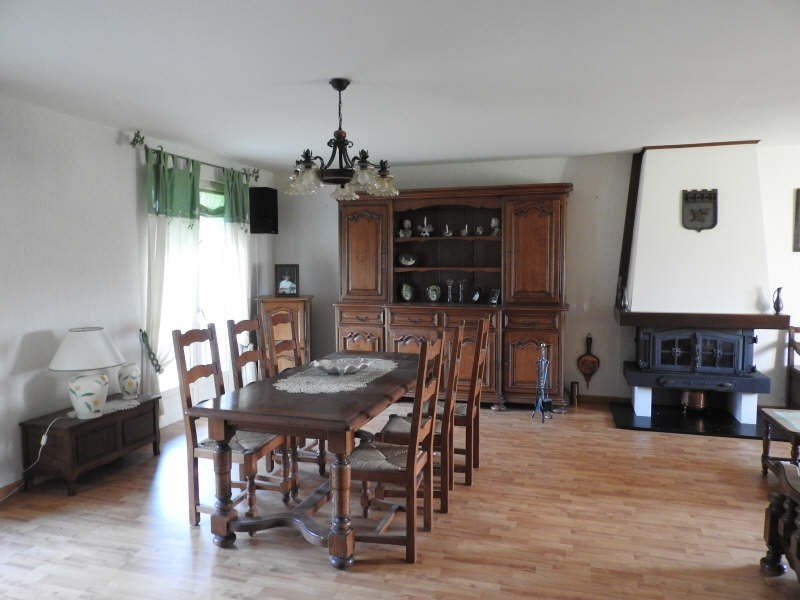 Vente maison / villa Village sud chatillonnais 199 000€ - Photo 3
