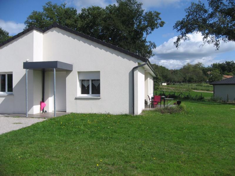 Location maison / villa Condat sur vienne 890€ +CH - Photo 1