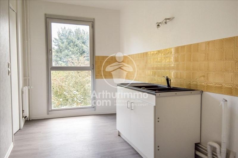 vente appartement 4 pi ce s rouen 76 m avec 2. Black Bedroom Furniture Sets. Home Design Ideas