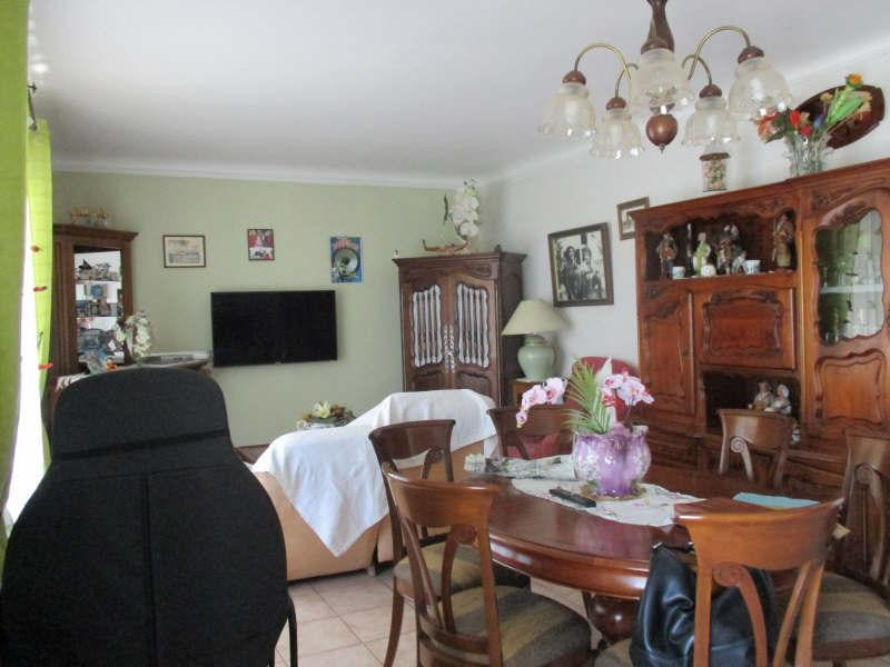 Vente maison / villa Redessan 241 000€ - Photo 6