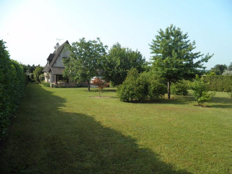 Vente maison / villa Les andelys 267000€ - Photo 12