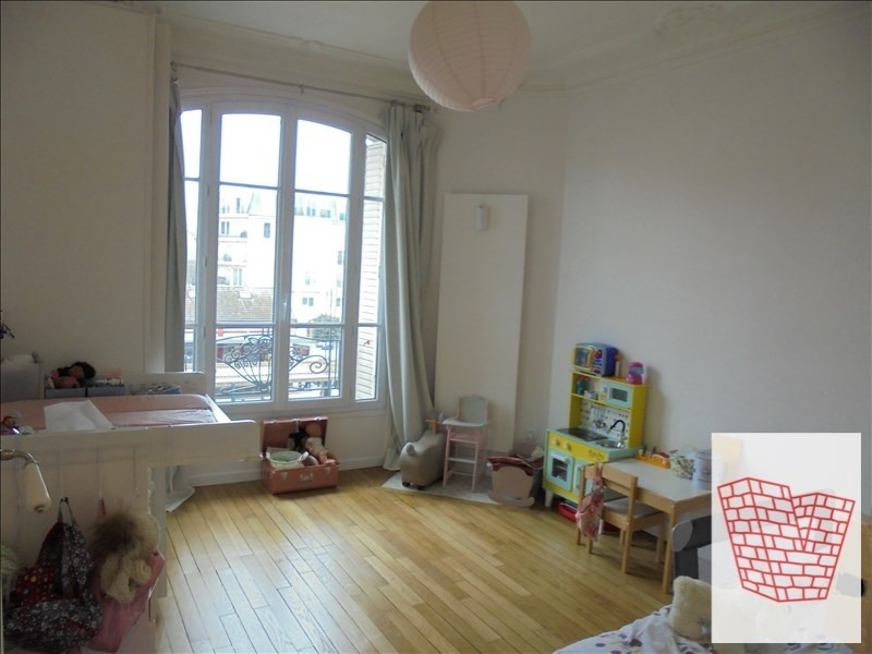 Sale apartment Colombes 312 000€ - Picture 4