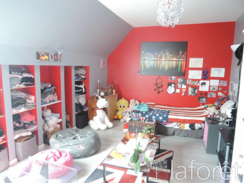 Vente maison / villa Pont audemer 218800€ - Photo 9
