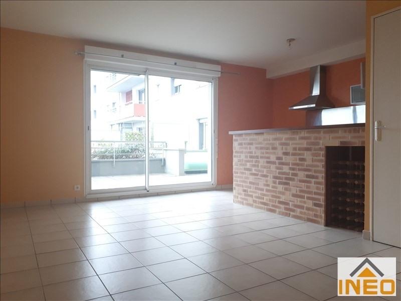 Vente appartement Pace 125000€ - Photo 3