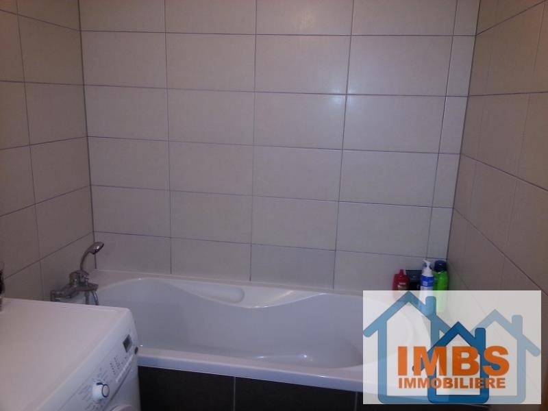 Rental apartment Cernay 700€ CC - Picture 8