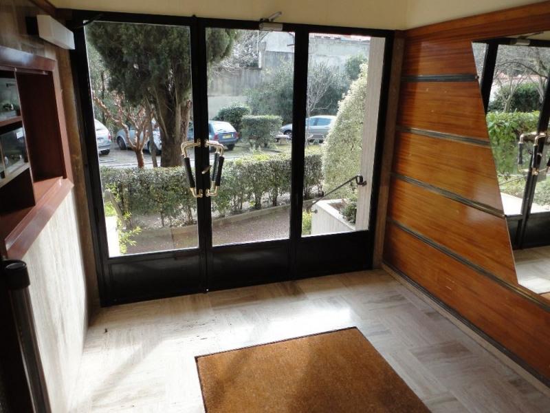 Vente appartement Avignon 117000€ - Photo 1