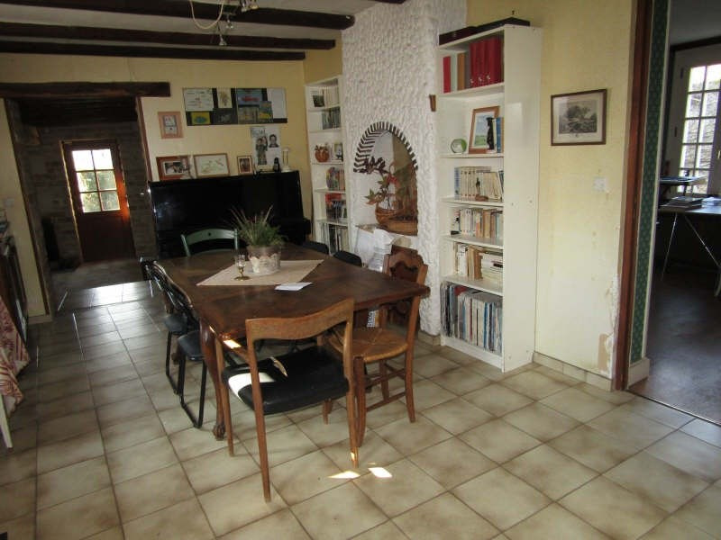 Sale house / villa St crepin ibouvillers 357 400€ - Picture 6
