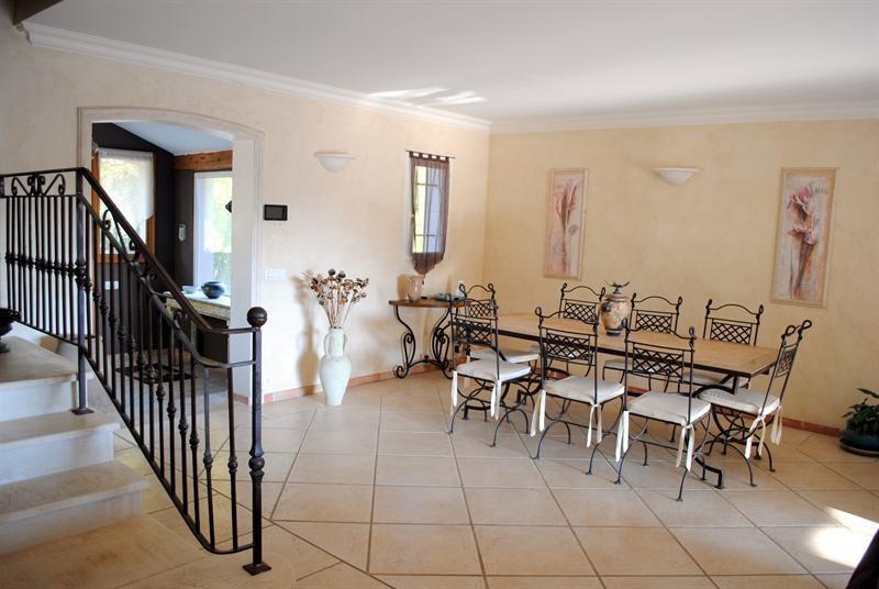 Revenda residencial de prestígio casa Montauroux 949000€ - Fotografia 26
