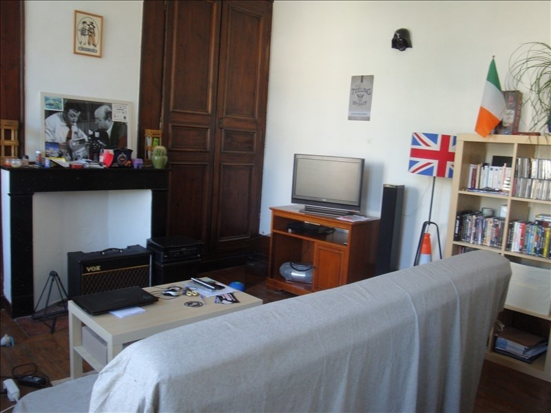 Vente appartement Arras 98000€ - Photo 2