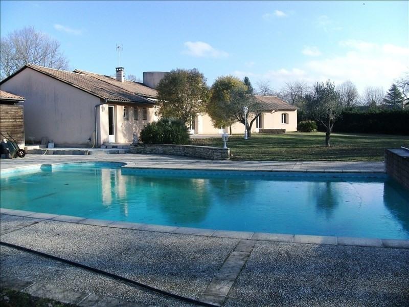 Vente maison / villa Perigueux 499000€ - Photo 10