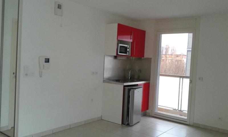 Location appartement Grenoble 642€ CC - Photo 1