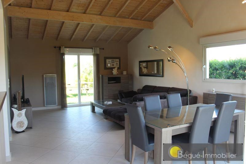 Vente maison / villa Leguevin 332000€ - Photo 5