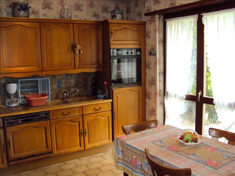 Vente maison / villa Zimmersheim 299000€ - Photo 3