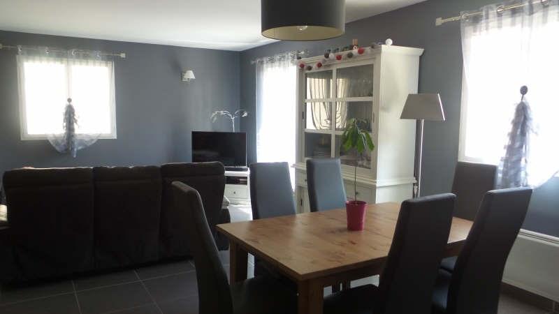 Vente maison / villa Arreau 260000€ - Photo 4