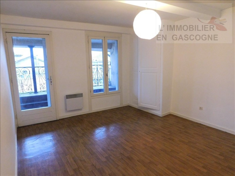 Location appartement Auch 550€ CC - Photo 1