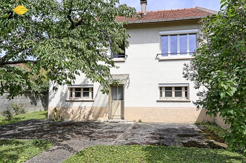 Vente maison / villa Choisy le roi 395000€ - Photo 3