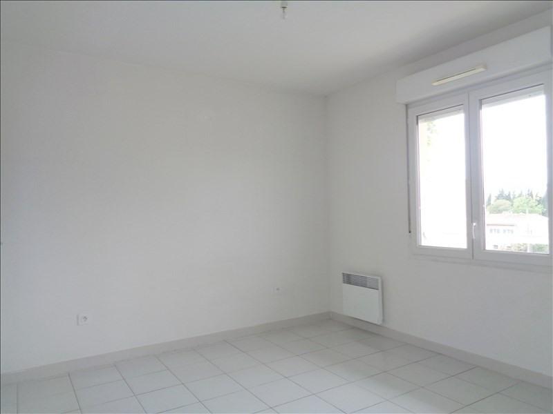 Rental apartment Seyne sur mer 550€ CC - Picture 4