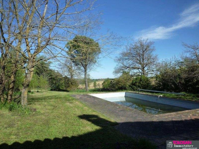 Vente maison / villa Villefranche de lauragais secteur 375000€ - Photo 4