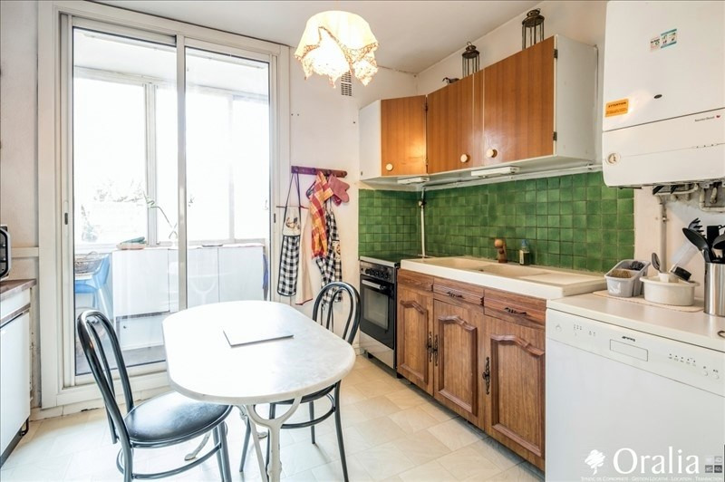 Vente appartement St martin d heres 140 000€ - Photo 5