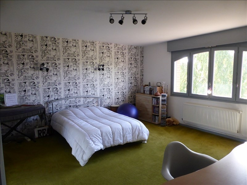 Vente maison / villa Cambrin 302000€ - Photo 16