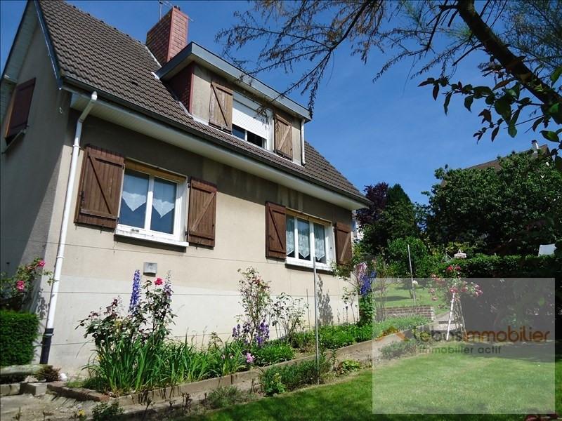 Vente maison / villa Yvetot 148000€ - Photo 1