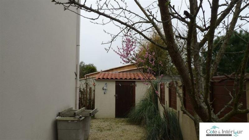 Sale house / villa Olonne sur mer 198000€ - Picture 5