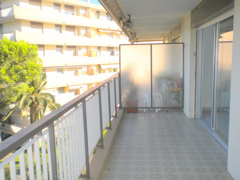 Sale apartment Nice 325 000€ - Picture 8
