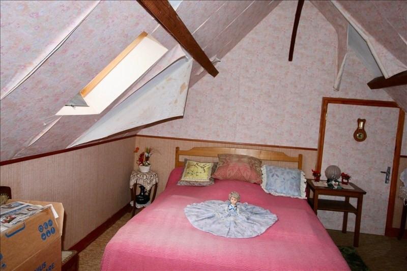 Vente maison / villa Conches en ouche 168000€ - Photo 7
