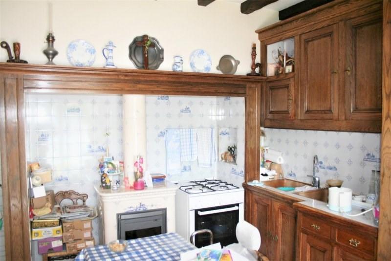 Vente maison / villa Longuenesse 283500€ - Photo 4