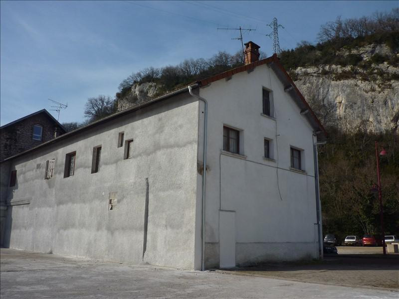 Vendita casa Culoz 87000€ - Fotografia 2