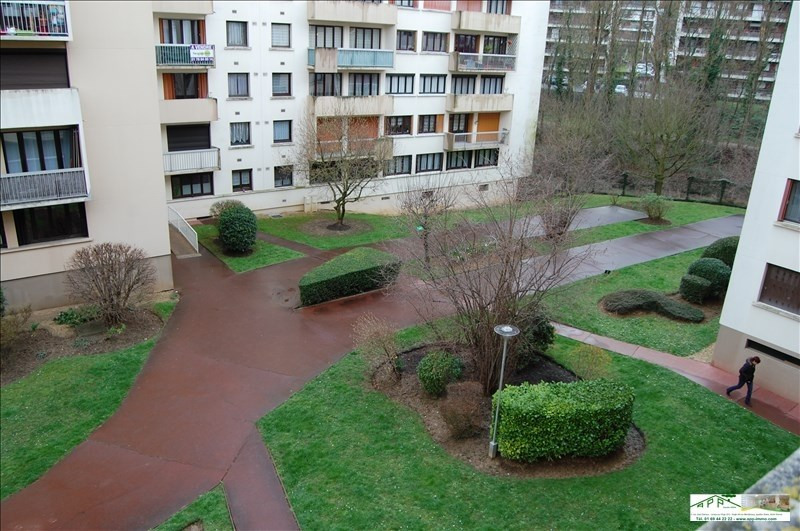 Rental apartment Athis mons 785€ CC - Picture 5