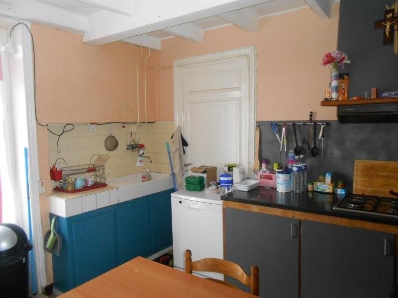 Vente maison / villa Bussac foret 90000€ - Photo 6