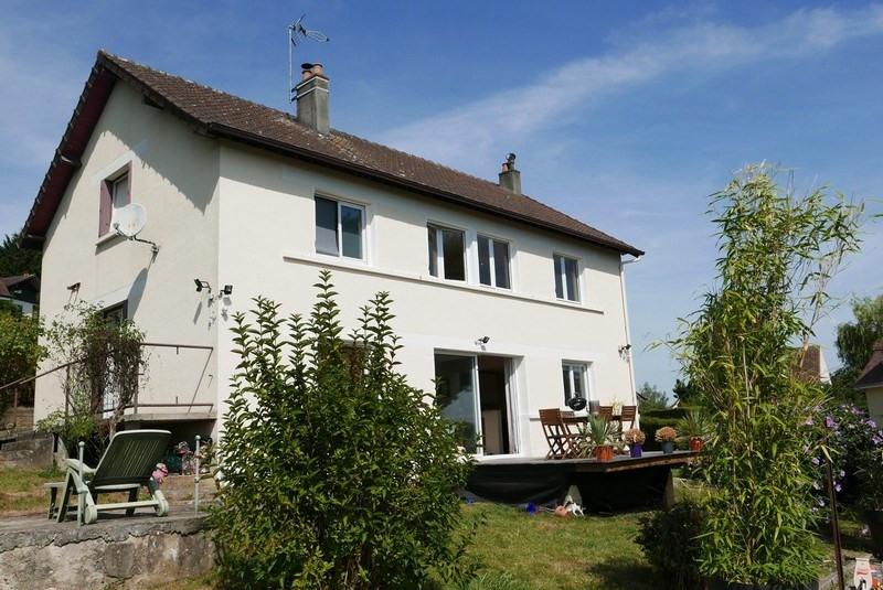 Vendita casa St arnoult 399000€ - Fotografia 1