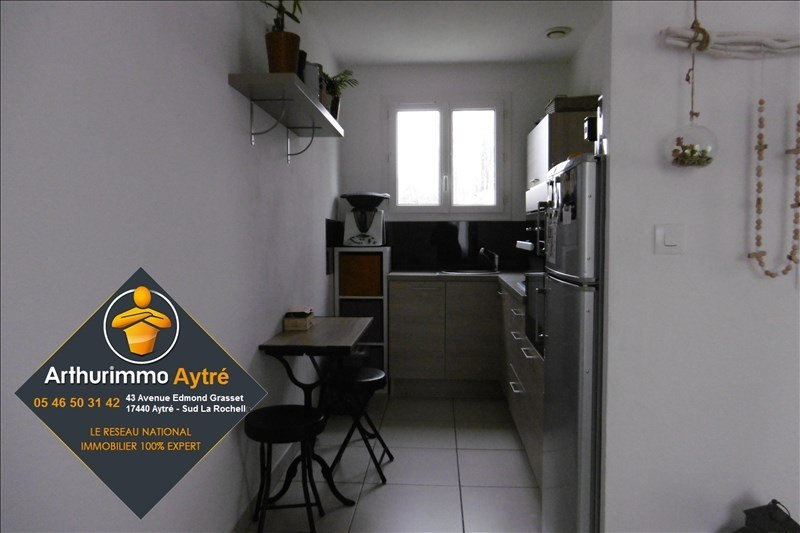 Vente maison / villa Vandre 98800€ - Photo 2