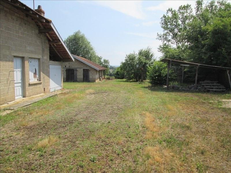 Vente maison / villa Montrevel en bresse 109000€ - Photo 2