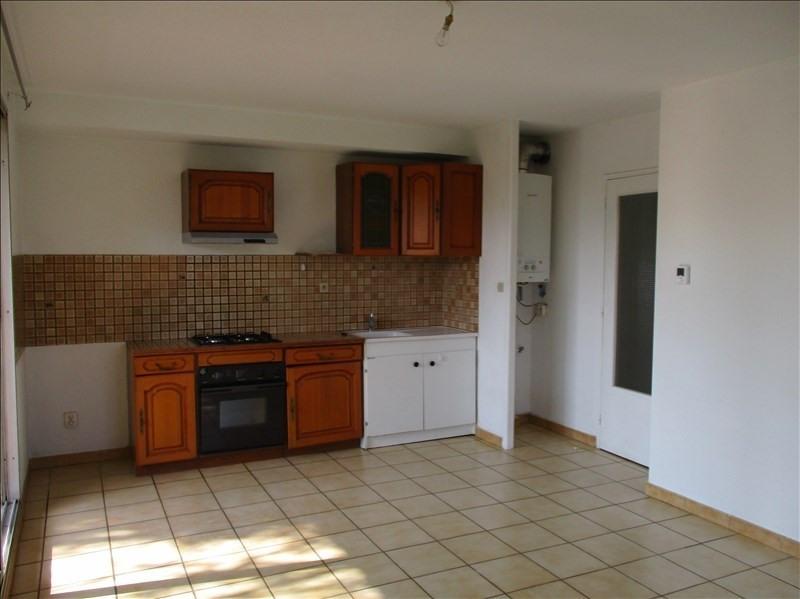 Rental apartment Montelimar 469€ CC - Picture 2