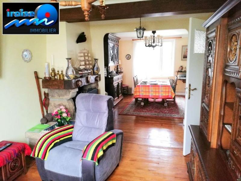 Vente maison / villa Brest 148100€ - Photo 4