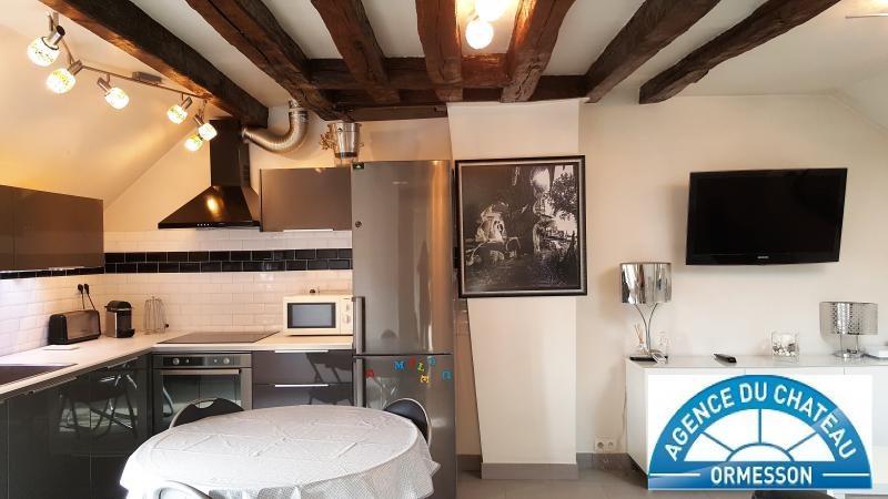 Vente appartement Chennevieres sur marne 199000€ - Photo 1