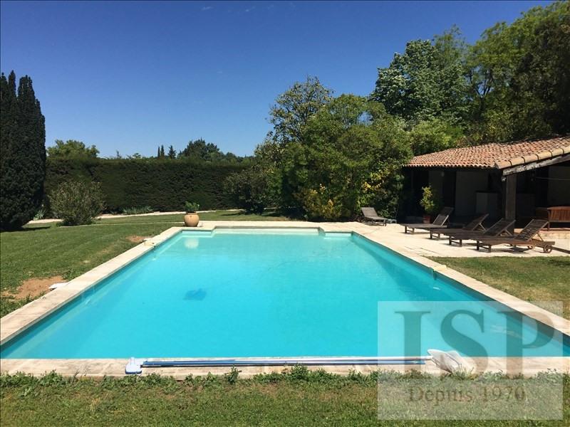 Vente de prestige maison / villa Luynes 875100€ - Photo 1