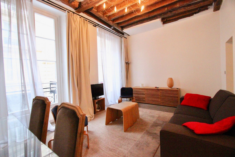 Vente appartement Paris 3ème 685 000€ - Photo 2
