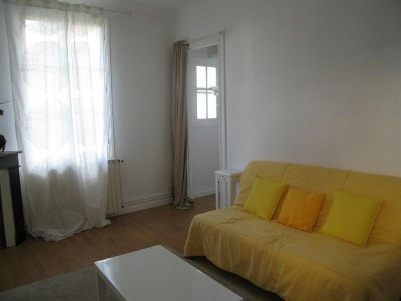 Rental apartment Biarritz 540€ CC - Picture 1